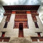 Bhutanese-Architecture