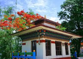 Phuntsholing Goenpa