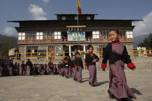 bhutanstudent